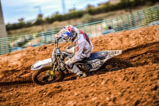 Campeonato de España de Motocross, Circuito de Motorland Aragón