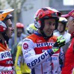 Toni Bou manda en la clasificatoria del Trial de Andorra