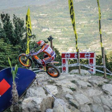 Toni Bou, Repsol Honda Trial
