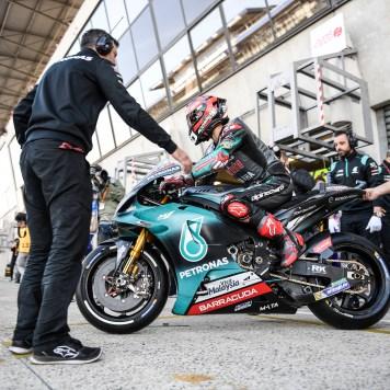 Quartararo, French MotoGP 2019