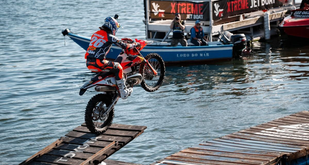 GRAN COMIENZO DE CAMPEONATO EXTREME XL PARA EL EQUIPO RED BULL KTM EN PORTUGAL