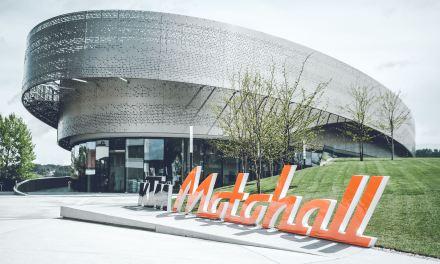 KTM INAUGURA EL MUSEO KTM MOTOHALL DE MATTIGHOFEN