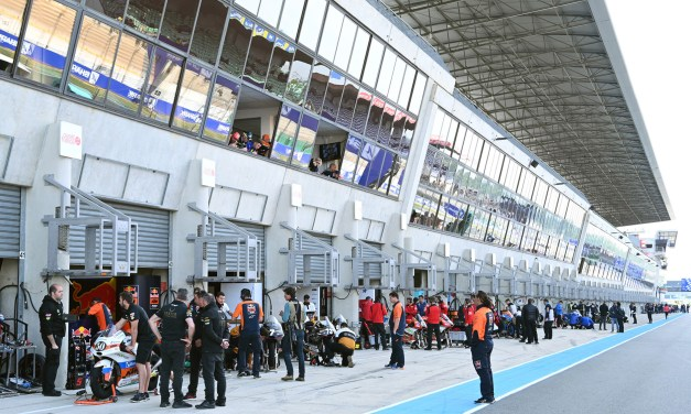 Victoria incontestable de Kunii en Le Mans