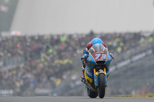 Alex Marquez, French Moto2 race 2019