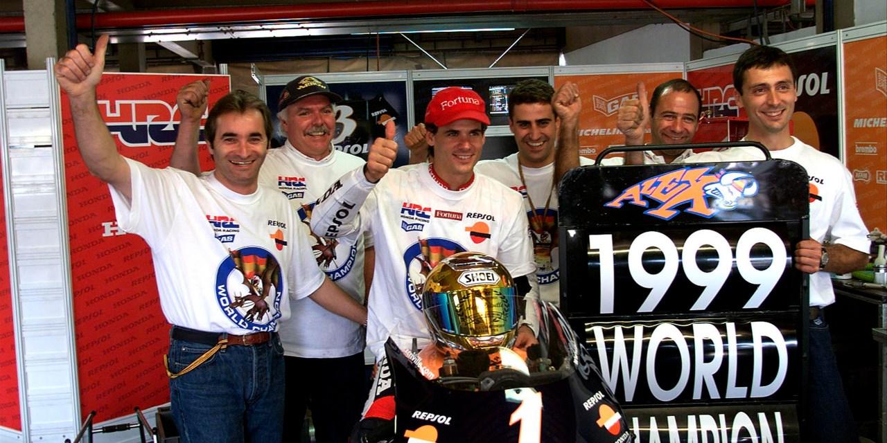 """Gilles Bigot: """"Márquez me parece el más fuerte, pero varios pilotos pueden dar la sorpresa"""