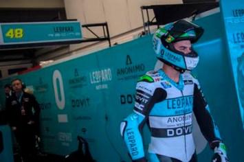 Marcos Ramírez, Leopard Racing, Circuito de Jerez Ángel Nieto, Moto3