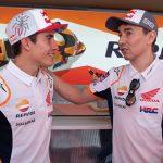 Alberto Puig: «La carrera de Marc hubiera sido un éxito con o sin el incidente»