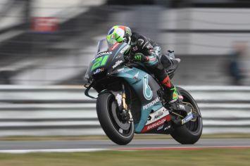 Morbidelli, Dutch MotoGP 2019