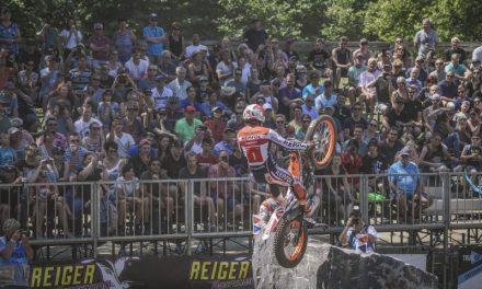 Toni Bou logra su cuarta victoria consecutiva de la temporada en Holanda