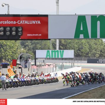 AMV 24H DE CATALUNYA DE MOTOCICLISME