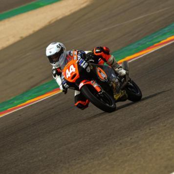 Campeonato de España Cetelem de Superbike en MotorLand