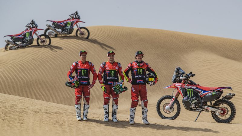 Silk Way Rally: el gran desafío del Mundial de Cross-Country Rallies arranca en Rusia