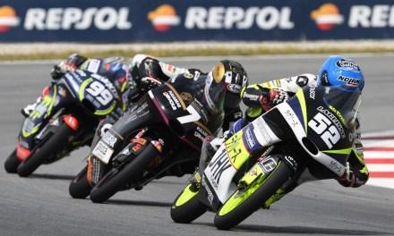 MotorLand Aragón da la bienvenida al FIM CEV Repsol