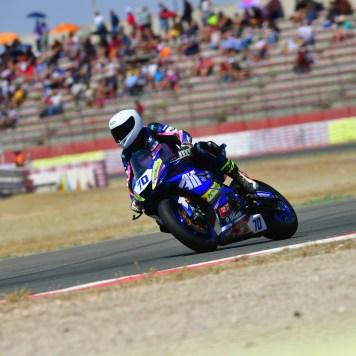 Circuito de Albacete, Campeonato de España de Velocidad
