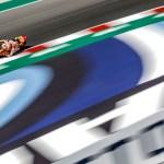 Marc Márquez saldrá quinto en el Gran Premio de San Marino