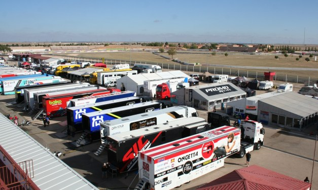 Albacete se convierte en la capital del mundo motociclista gracias al FIM CEV Repsol