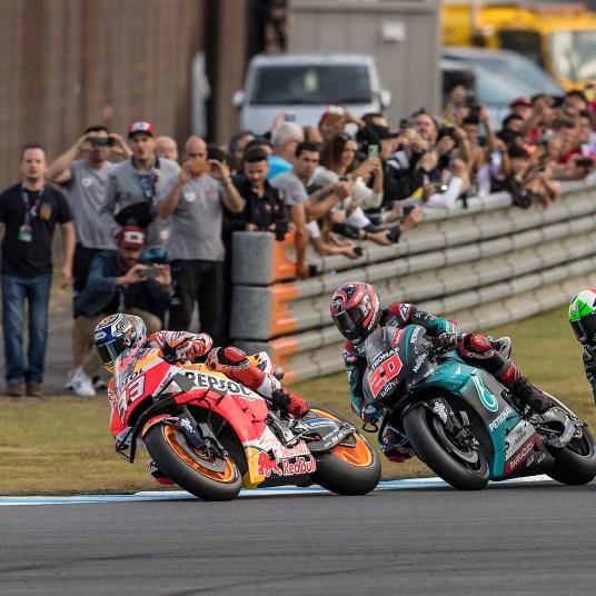 16 Japon GP 17, 18, 19 y 20 de octubre de 2019, circuito de Motegui, Japón Motogp, MGP, Mgp, MotoGP