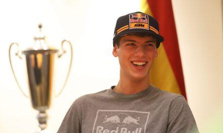 """Jorge Prado: """"La RFME está haciendo mucho por el motocross dentro y fuera de España"""""""
