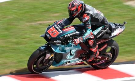 Sensacional Sepang: uno-dos para los pilotos del PETRONAS Yamaha SRT