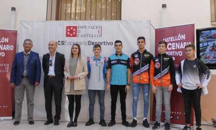 El Circuit Ricardo Tormo presenta en Castellón el Gran Premio de la Comunitat Valenciana