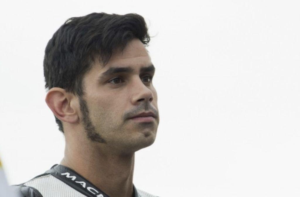 Jordi Torres, nuevo piloto del Join Contract Pons 40 de MotoE