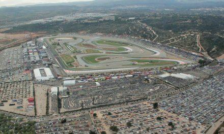 El Circuit Ricardo Tormo cierra la temporada 2019 con más público y el 88,4% de actividad