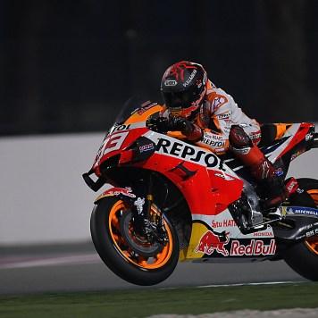 Qatar Test 22, 23 y 24 de febrero de 2020, Motogp, MGP, Mgp, MotoGP