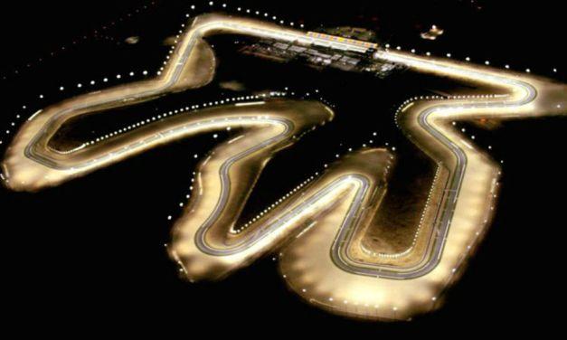 Suspendido MotoGP Qatar de la próxima semana, se correrá Moto2 y Moto3