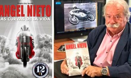 Muere Tomás Díaz Valdés, otro grande del periodismo y el Motociclismo