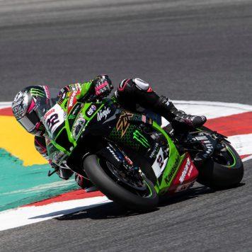 Alex Lowes, Kawasaki Racing Team, Circuito de Portimao, WSBK, @yiyodorta, @teammotofans