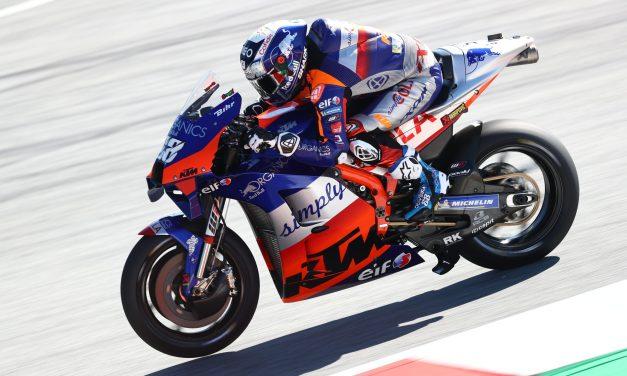Triunfo histórico del portugués Miguel Oliveira en la carrera 900 de MotoGP