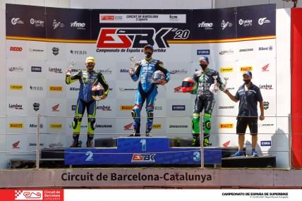Campeonato de España de Superbike, Circuit de Barcelona-Catalunya, @yiyodorta, @teammotofans