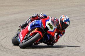 Álvaro Bautista, Circuito de Jerez Ángel Nieto, WSBK, Honda, @yiyodorta, @teammotofans