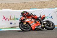 Scott Redding, Circuito de Jerez Ángel Nieto, WSBK, Ducati, @yiyodorta, @teammotofans