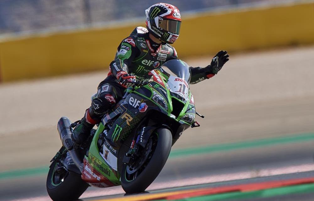 Arranca en MotorLand un atípico campeonato del mundo de Superbikes, marcado por las medidas de seguridad y la ausencia de público