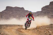 Joan Barreda, Monster Energy Honda Team, Dakar 21, @yiyodorta, @teammotofans, #PacoCueto