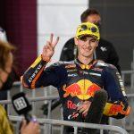 Jaume Masiá logra la pole position para el Gran Premio de Doha