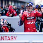 Jack Miller, conquista el Gran Premio Red Bull de España de MotoGP
