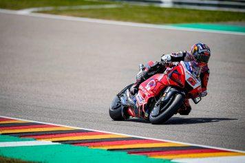 Johann Zarco, Ducati Pramac