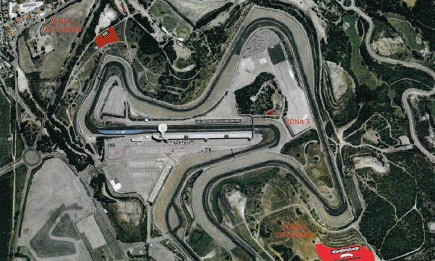 El Circuito de Jerez-Ángel Nieto busca inversores interesados en nuevos espacios VIP y Hotel dentro de las instalaciones del circuito