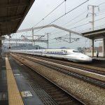 【2020年度版】東海道新幹線のひかり号の停車駅パターンを詳しく紹介!