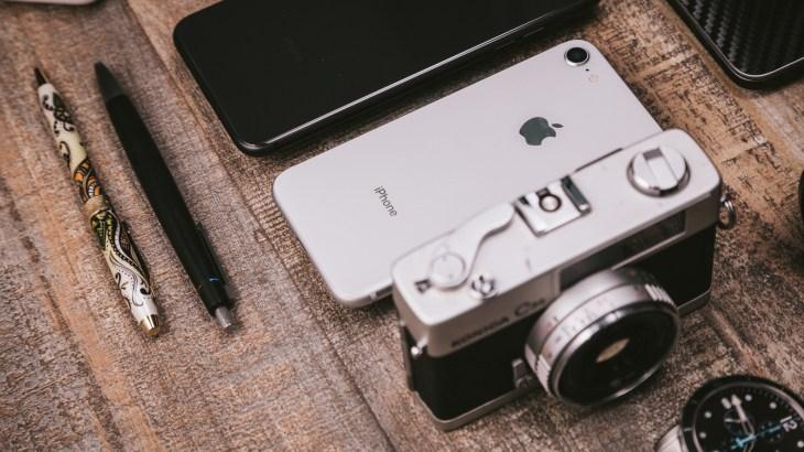 iPhone SE(第1世代)メイン使いの人が新しいiPhone SE(第2世代)を買わない3つのポイント