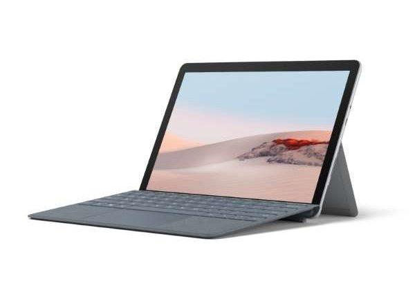 コスパ良し!重い作業をしない方へ「Surface Go2」をおすすめするポイント