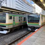 【首都圏を縦に貫く2つのライン】湘南新宿ラインと上野東京ラインの特徴と利便性を解説!