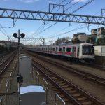 【動く鉄道博物館?】東急の東横線、目黒線並走区間が面白い(その1)