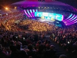 arena_PalaLottomatica2016