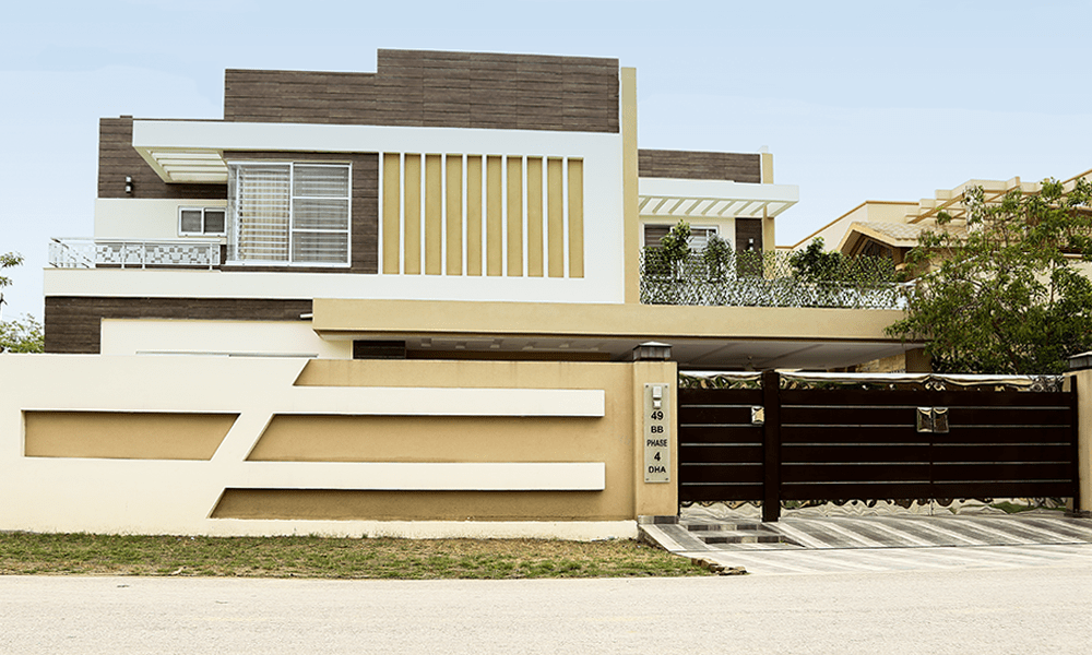 Nitco Front Elevation Tiles : House designs in pakistan