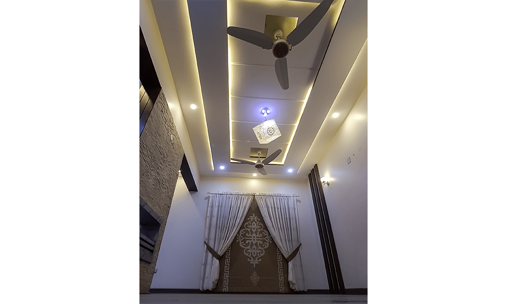 false ceiling companies in pakistan