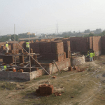 construction cost 2 kanal house
