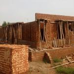 Brick kilns Lahore bahria town